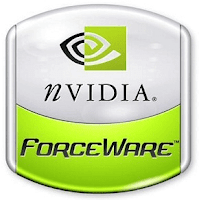 NVIDIA Forceware PNG