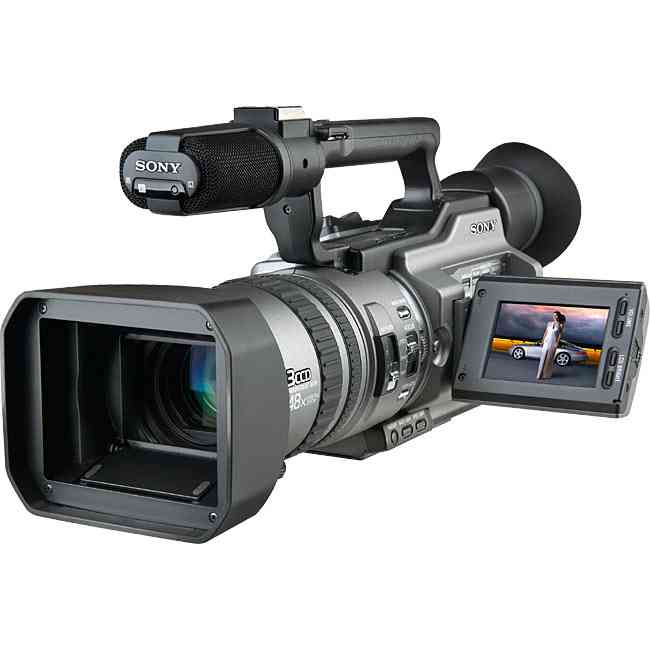 camera movie cameras film hd camcorder sony wallpapers