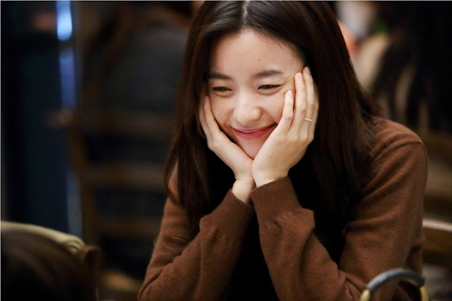 The Beauty Inside - Han Hyo Joo