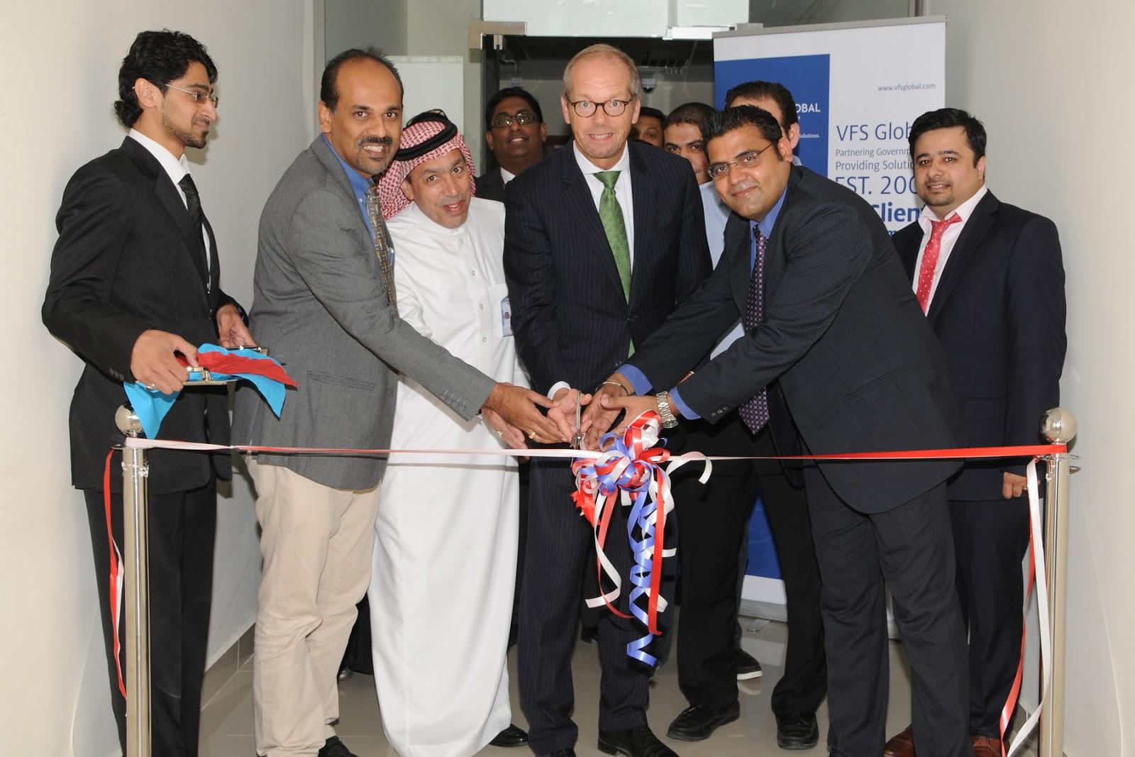 Company News in Egypt: Netherlands joins VFS Global Schengen