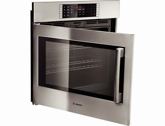 Bosch Benchmark Single 30 Quot Wall Oven