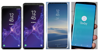 Samsung Galaxy S9 Advanced Features