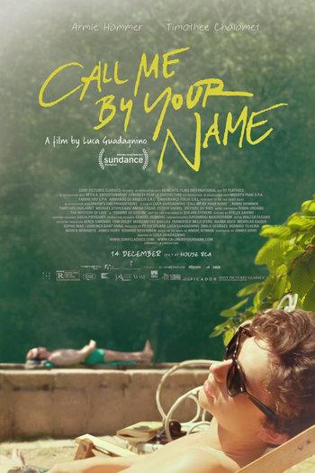 Call Me by Your Name (2017) คอล มี บาย ยัวร์ เนม (ซับไทย)