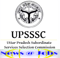 upsssc+recruitment+2016