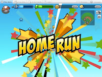 Baseball Heroes Home Run MUDAH dengan speed hack
