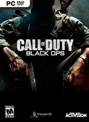 Call of Duty: Black Ops + Crack (SKIDROW) PC Torrent