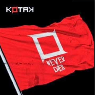 Kotak Mp3 Full Album Never Dies (2014) Terbaru Rar