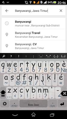 Cara Menggunakan dan Mengakses Google Street View pada Android