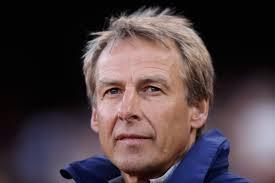 Klinsmann, Lacazette, Man City