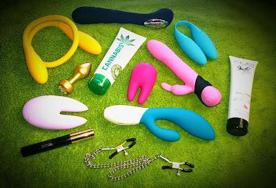 juguete erótico