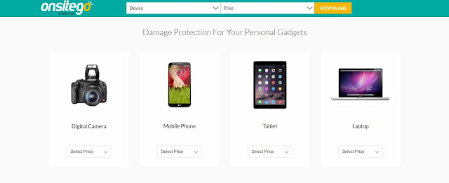 Top 6 Mobile Insurance Website to Protect your Mobile.