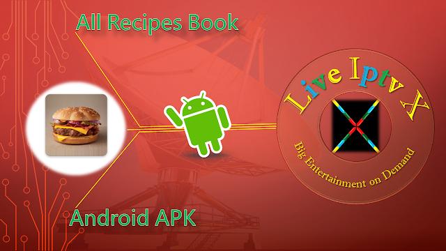 All Recipes Book APK