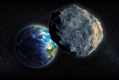 meteor nedir
