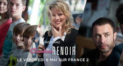 Regarder Candice Renoir saison 4 sur France 2