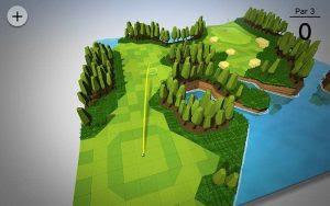 Game OK Golf untuk Android Terbaru