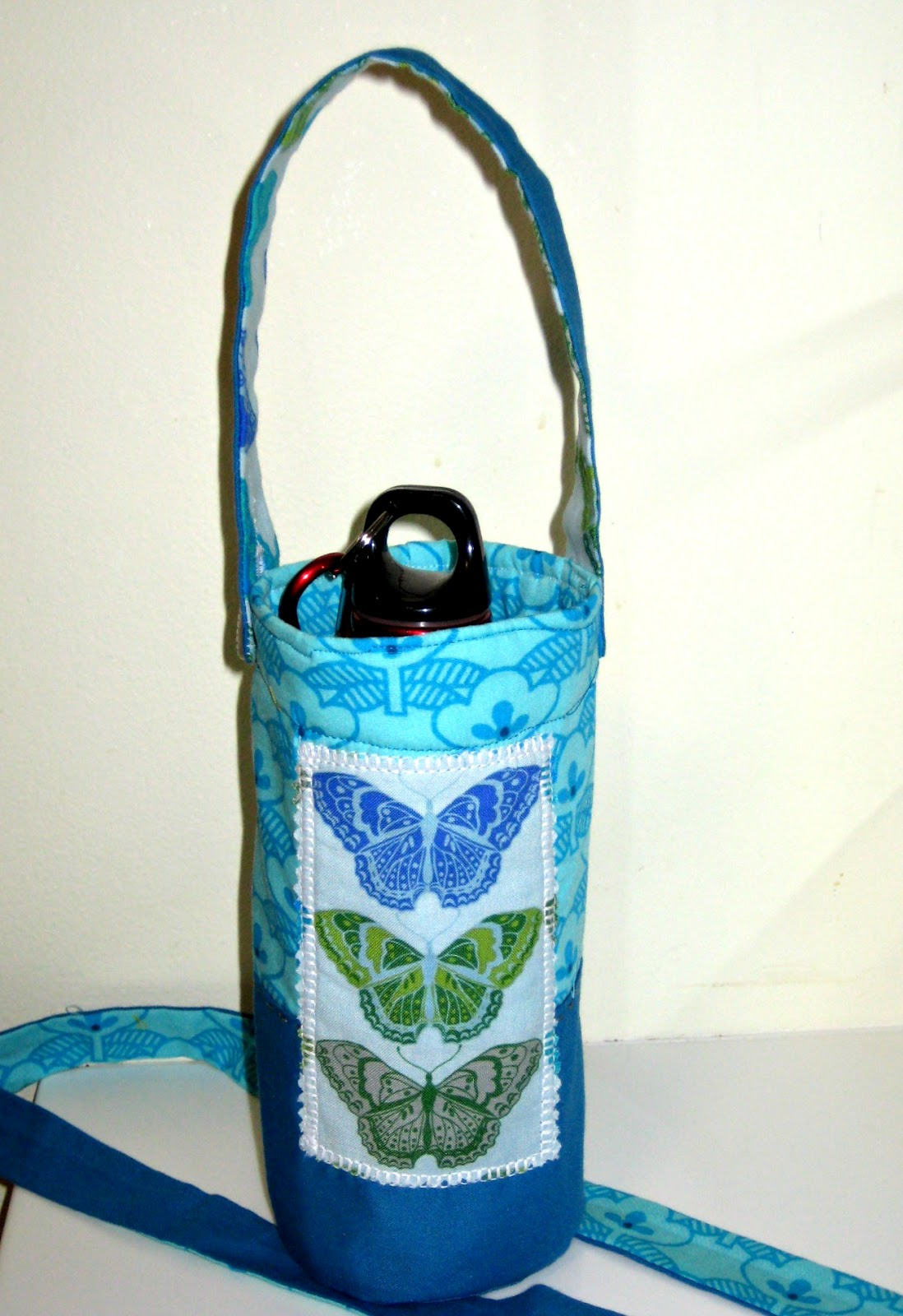 alimakes: Zakka Style Sew Along water bottle holder ...