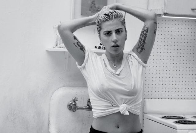"""Lady Gaga habla sobre el proceso creativo de """"Joanne"""""""