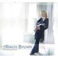 alison brown company you keep cover