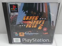 Grand Theft Auto2 Terbaru