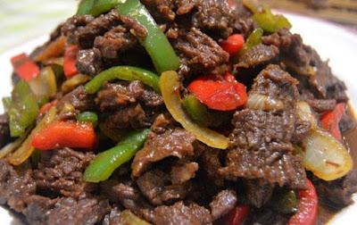 Resep Spesial Daging Teriyaki Enak dan Sederhana