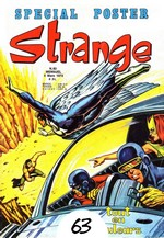 Strange n° 63