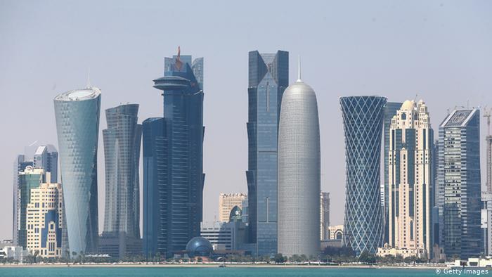 Kebencian Terhadap Warga Qatar Disebabkan Oleh UEA