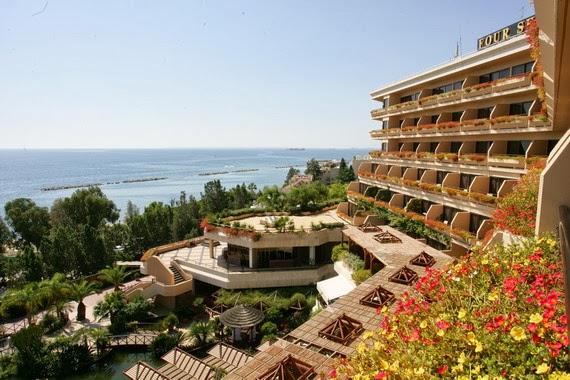 Limassol Hotel Mediterranean Beach