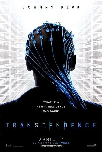 ตัวอย่างหนังใหม่ : Transcendence 'คอมพ์สมองคนพิฆาตโลก' (ตัวอย่างที่ 2) ซับไทย poster3