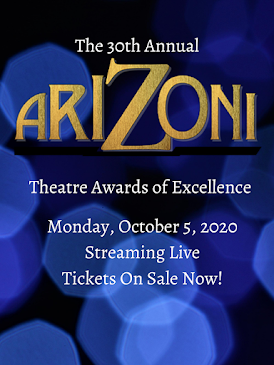 the ariZoni Awards...