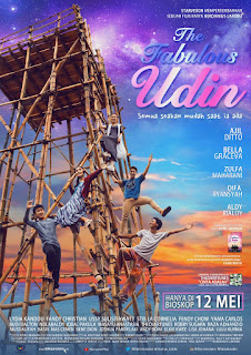 Download film The Fabolous Udin (2016) WEB-DL Gratis