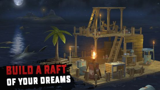 Download Raft game for pc full version