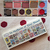 In theBalm of Your Hand Palet İnceleme