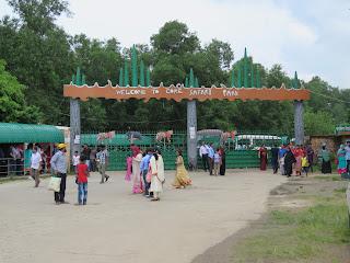 Core Safari Park