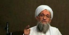 Al Qaeda Leader Zawahiri Urges Iraq Sunnis To Wage Guerrilla War