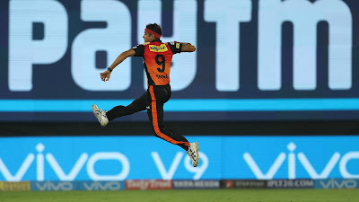 Sunrisers Hyderabad HD Wallpapers Download Free 1080p