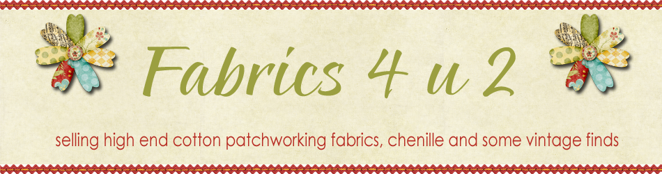 Shop for Fabric