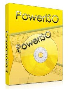 PowerISO 6.9 Patch, Crack Full Version