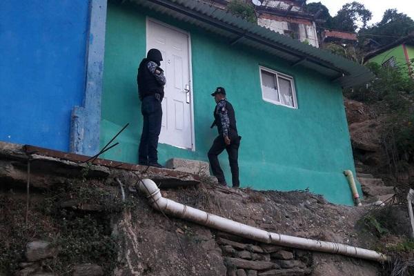 FAES liquidó a tiros a un presunto delincuente en El Guarataro