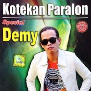Demy-Demy mp3-Demybanyuwangi