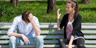 Ciri-ciri wanita yang tidak patut dijadikn istri