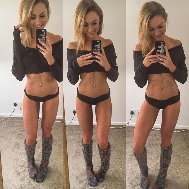 Exercises for slim legs - Insta Fitness Models