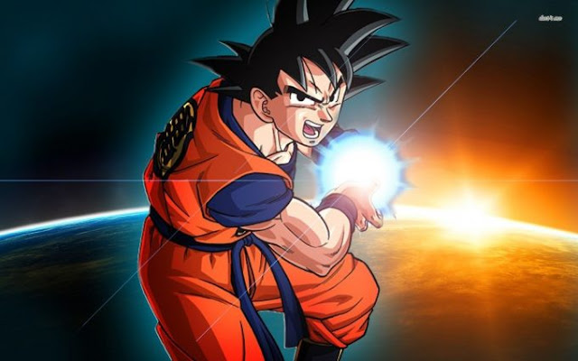 Dragon Ball tendrá nueva película en diciembre de 2018