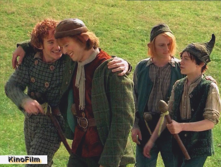 The magical legend of the leprechauns movie download.