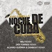 Jose Castillo & Intensa Music - Noche de Cuba