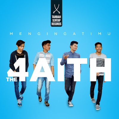 Lirik The Faith - Mengingatimu (Photograph cover)