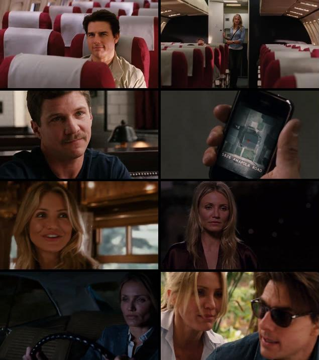 Knight And Day 2010 Extended Dual Audio Hindi 720p BluRay