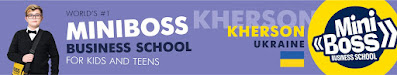 OFFICIAL WEB MINIBOSS KHERSON (UKRAINE)