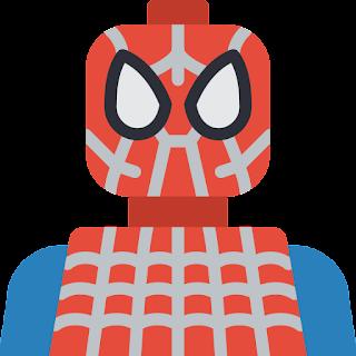 Minimalist Spiderman Setup For Nova launcher