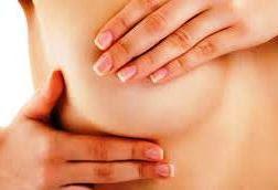 Cara mengencangkan payudara secara alami