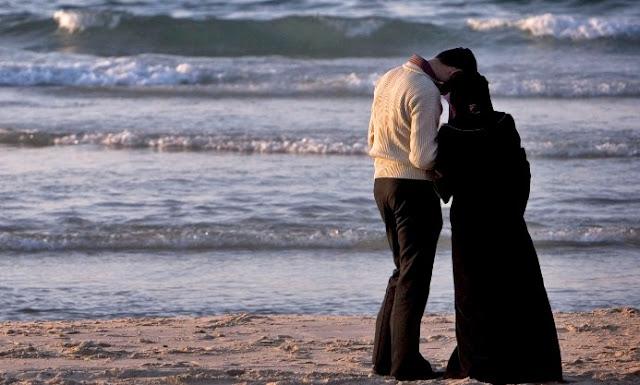 Menikah adalah proses untuk menjadi lebih baik